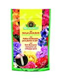 Neudorff Azet Palitos Fertilizantes para Plantas en Flor, Amarillo, 11.8x6x18 cm