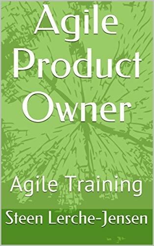 Agile Product Owner: Agile Training