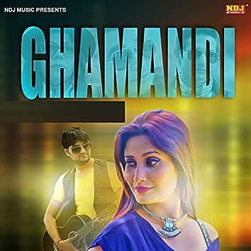 Ghamandi