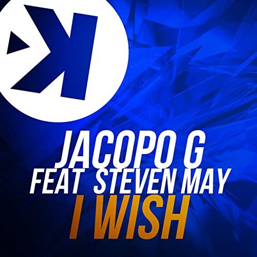 Jacopo G feat. Steven May