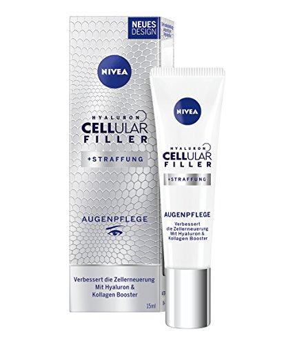 NIVEA Anti-Age Augenpflege, 15 ml