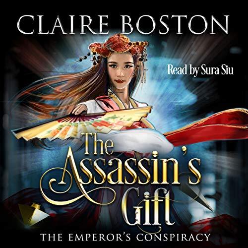 The Assassin's Gift cover art