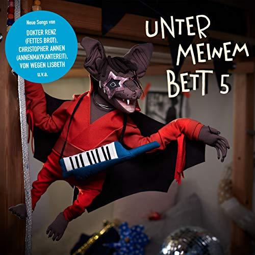Unter meinem Bett 5