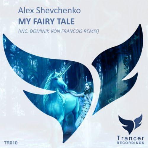 Alex Shevchenko