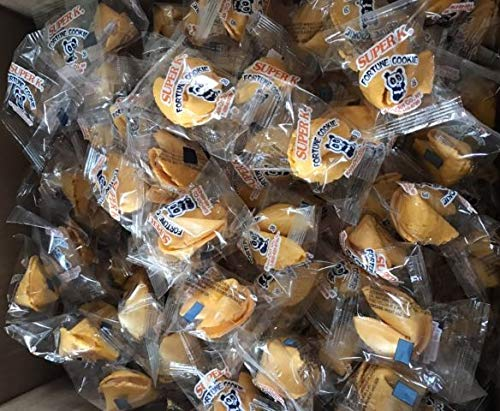 Panda Fortune Cookies - 350/Case