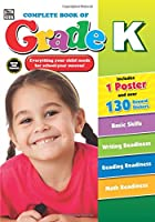 Complete Book of Grade K