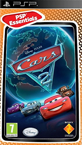 Cars 2 - collection essential [Importación francesa]