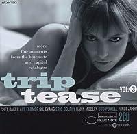 Vol. 3-Blue Note Trip Tease