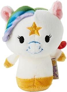 Hallmark itty bittys Rainbow Brite Starlite Stuffed Animal