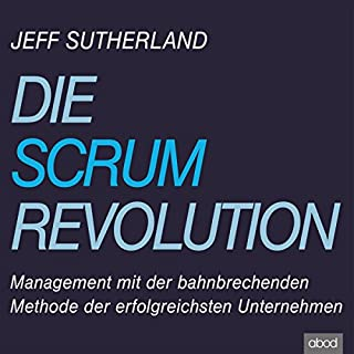 Die Scrum Revolution Titelbild