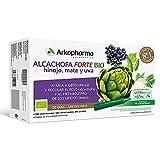 Arkopharma Arkofluido Alcachofa Forte BIO | Control de peso | Eliminar Toxinas del Organismo + Asesoramiento Nutricional | Complemento Alimenticio