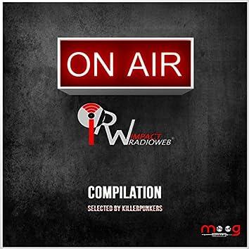#On Air Irw Impact Radio Web Compilation
