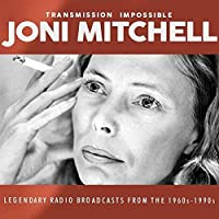 Transmission Impossible (3cd) by Joni Mitchell
