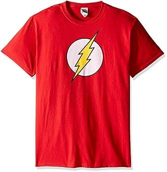 dc tshirts for men