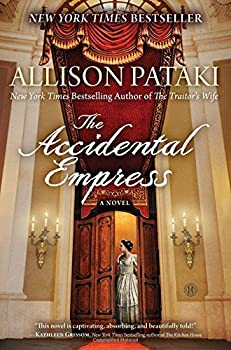 Paperback The Accidental Empress Book