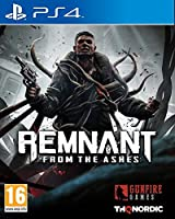 Remnant: From the Ashes PS4 輸入版
