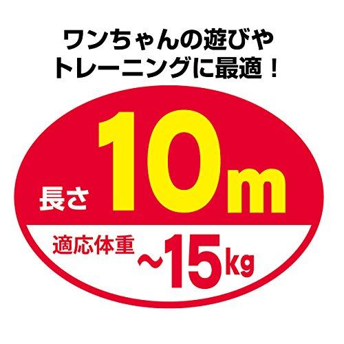 ペティオ『ロングリードM10m』