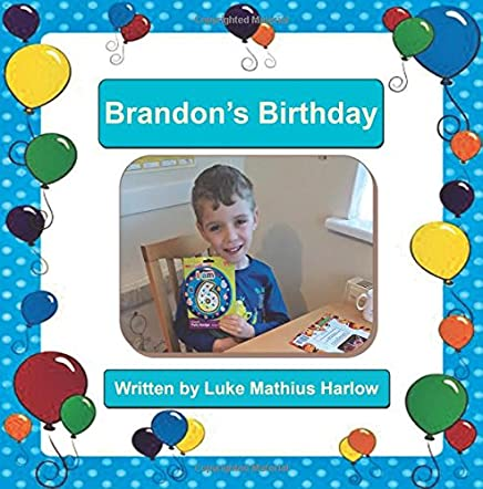 Brandon's Birthday