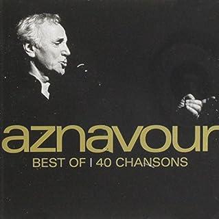 Best Of-40 Songs