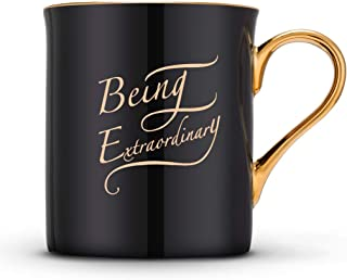 Best black and gold mugs Reviews