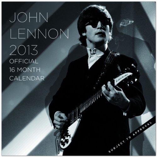 John Lennon 2013 - Original BrownTrout-Kalender