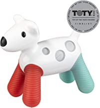 PlayMonster Kid O Hudson Glow Rattle Toy