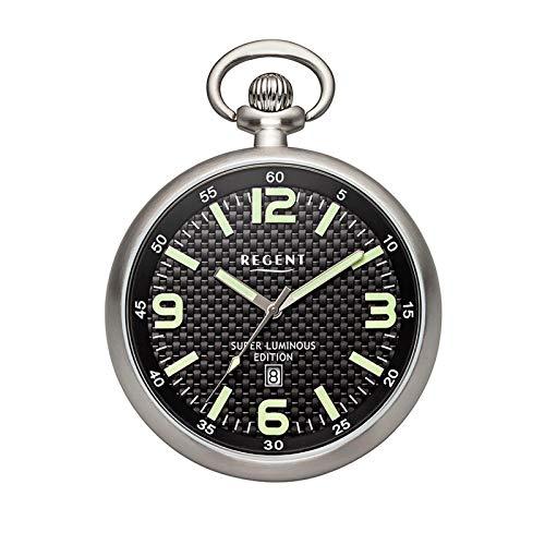 Regent Uhren P331–Taschenuhr