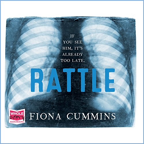 Rattle cover art