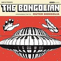 OUTER BONGOLIA [Analog]