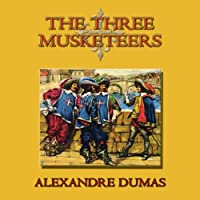 The Three Musketeers audio book