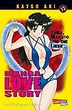 Manga Love Story 73 (73) - Katsu Aki