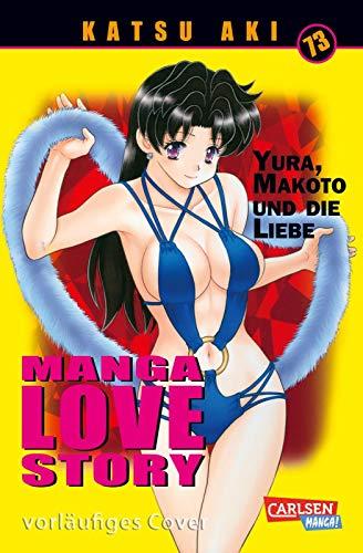 Manga Love Story 73 (73)