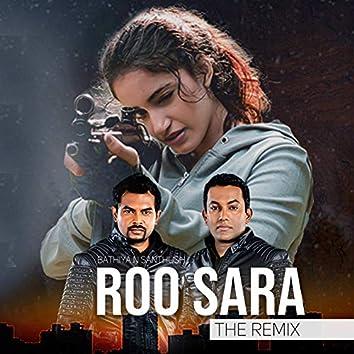 Roo Sara (Remix) - Single