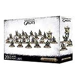 Warhammer Age of Sigmar Grots Shootas / Stabbas