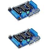 51dUkFZACkL. SL160  - Los Mejores motores paso a paso para Arduino