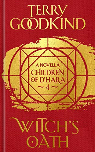 Children of D'Hara 4: The Children of d'Hara, Episode 4