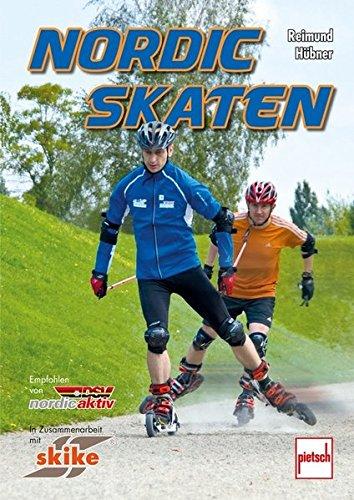 Nordic Skaten: Lauf Dich fit mit Skikes