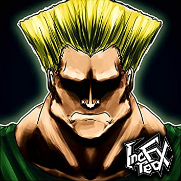 """Guile's Theme (From """"Street Fighter"""")"""