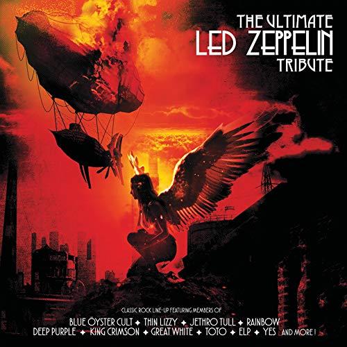 The ultimate led zeppelin tribute [Vinilo]