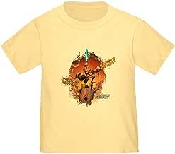 CafePress Marvel Comic Book Super Hero Toddler Tshirt