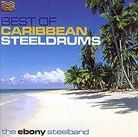 ベスト・オブ・カリビアン・スティールドラム (Best of Caribbean Steeldrums)