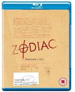 Zodiac - Director's Cut [Blu-ray] [2007] [Region Free] (B0013BCWEW) | Amazon price tracker / tracking, Amazon price history charts, Amazon price watches, Amazon price drop alerts