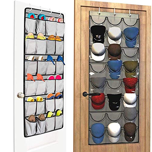 Caps and Shoes Organizing Bundle