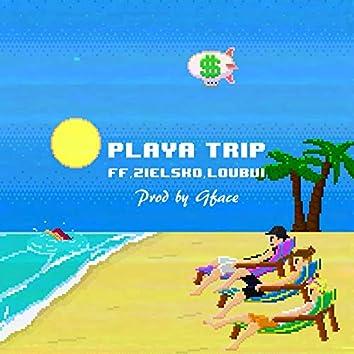 PLAYA TRIP (feat. Zielsko & Loubvi)