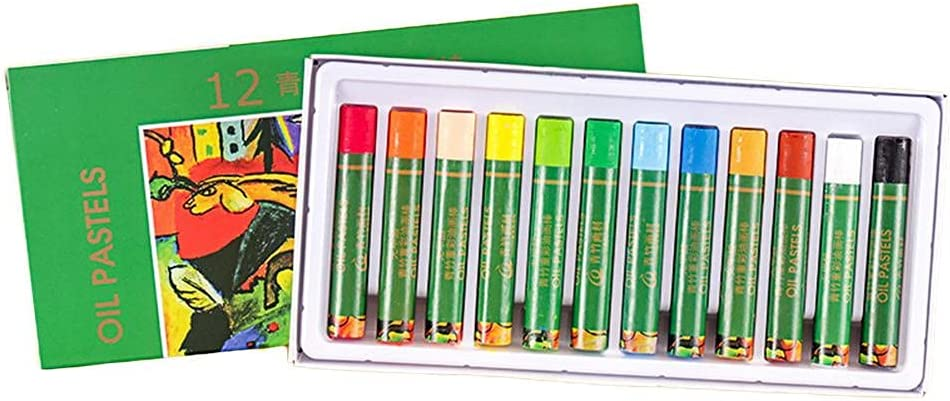 Osuner Crayons Mail order cheap Set Multi-Colored Wax Multi-Purpose Cray Now on sale