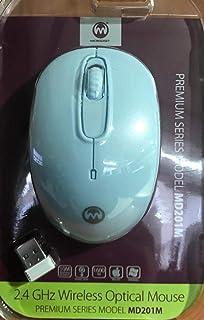 مايكروديجيت فأرة لاسلكي متوافقة مع الكل - md201m