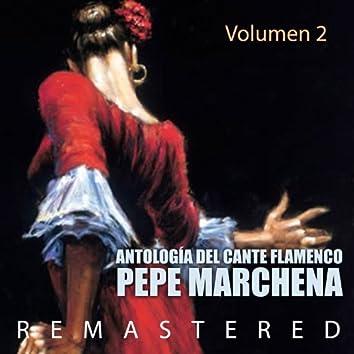 Antología del Cante Flamenco Vol. 2 (Remastered)