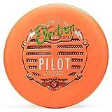 Best Disc Golf Putters - Streamline Discs Electron Pilot Disc Golf Putter Review