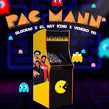 Pac-Mann (feat. el Nay King & Veneko Og)