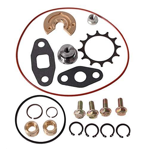 Turbo Repair Rebuild Kit Fit For Garrett T3 T4 TB03 TA31 T04B T04E TBP4 Turbocharger